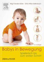 Babys in Bewegung (ebook)