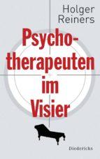 Psychotherapeuten im Visier (ebook)