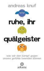 Ruhe, ihr Quälgeister (ebook)