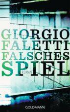 Falsches Spiel (ebook)