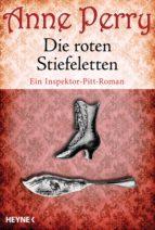 Die roten Stiefeletten (ebook)
