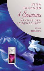 4 Seasons - Nächte der Leidenschaft (ebook)