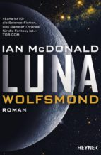 Luna - Wolfsmond (ebook)