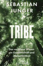Tribe (ebook)
