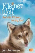 KLEINER WOLF