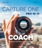 CAPTURE ONE PRO 10|11 COACH