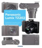 Kamerabuch Panasonic Lumix TZ202 (ebook)