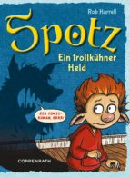 Spotz (Band 2) (ebook)