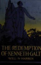 The Redemption Of Kenneth Galt (ebook)