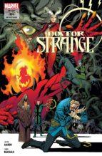 Doctor Strange 4 - Blut im Äther (ebook)