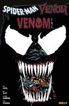 Spider-Man und Venom - Venom Inc. (ebook)
