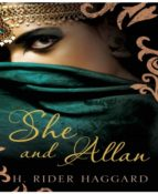 She and Allen (ebook)