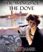 The Wings of the Dove (ebook)