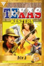 Texas Western Jubiläumsbox 2 – Western (ebook)