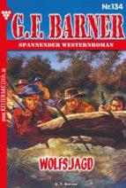 G.F. Barner 134 – Western (ebook)