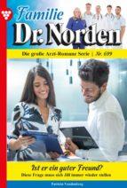 FAMILIE DR. NORDEN 699 ? ARZTROMAN