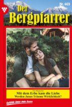 DER BERGPFARRER 469 ? HEIMATROMAN