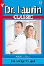 DR. LAURIN CLASSIC 15 ? ARZTROMAN