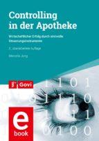 Controlling in der Apotheke (ebook)
