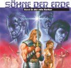 Söhne der Erde 2: Der rote Kerker (ebook)