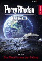 Perry Rhodan Neo 181: Der Mond ist nur der Anfang (ebook)