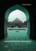 Abenteuerspiel (2) (ebook)