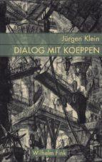 Dialog mit Koeppen (ebook)