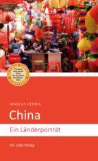 China (ebook)