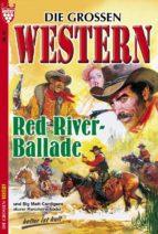 Die großen Western 18 (ebook)