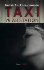 TAXI 79 AUF STATION