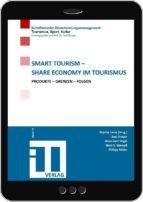 Smart Tourism – Share Economy im Tourismus (ebook)