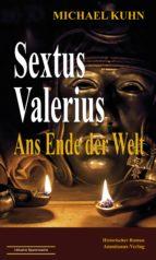 Sextus Valerius (ebook)