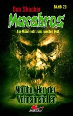 DAN SHOCKER'S MACABROS 29