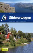 Südnorwegen Reiseführer Michael Müller Verlag (ebook)