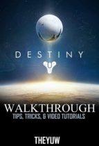 Destiny (ebook)
