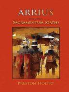 ARRIUS VOL. I