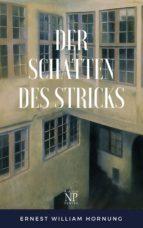 Der Schatten des Stricks (ebook)