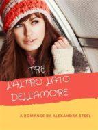 Tre L'altro lato dell'Amore (ebook)