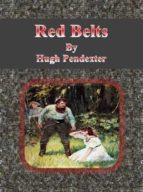 Red Belts (ebook)