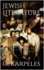 Jewish Literature (ebook)