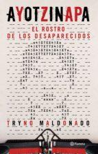 Ayotzinapa.El rostro de los desaparecidos (ebook)