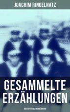 Sämtliche Erzählungen (Über 110 Titel in einem Band) (ebook)