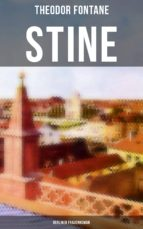 Stine: Berliner Frauenroman (ebook)