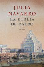 La Biblia de barro (ebook)