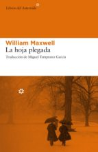 La hoja plegada (ebook)