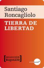 TIERRA DE LIBERTAD