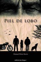 Piel de lobo (ebook)