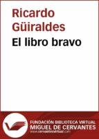 El libro bravo (ebook)