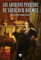 Los archivos perdidos de Sherlock Holmes (ebook)
