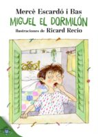 Miguel el Dormilón (ebook)